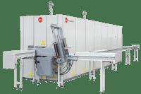 Customized Pusher Furnaces | BTU