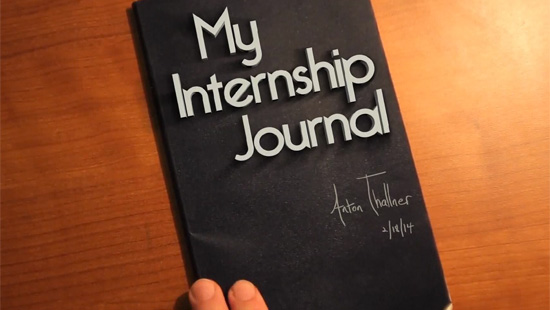 Internship journal Essay Academic Service zdcourseworktcbf