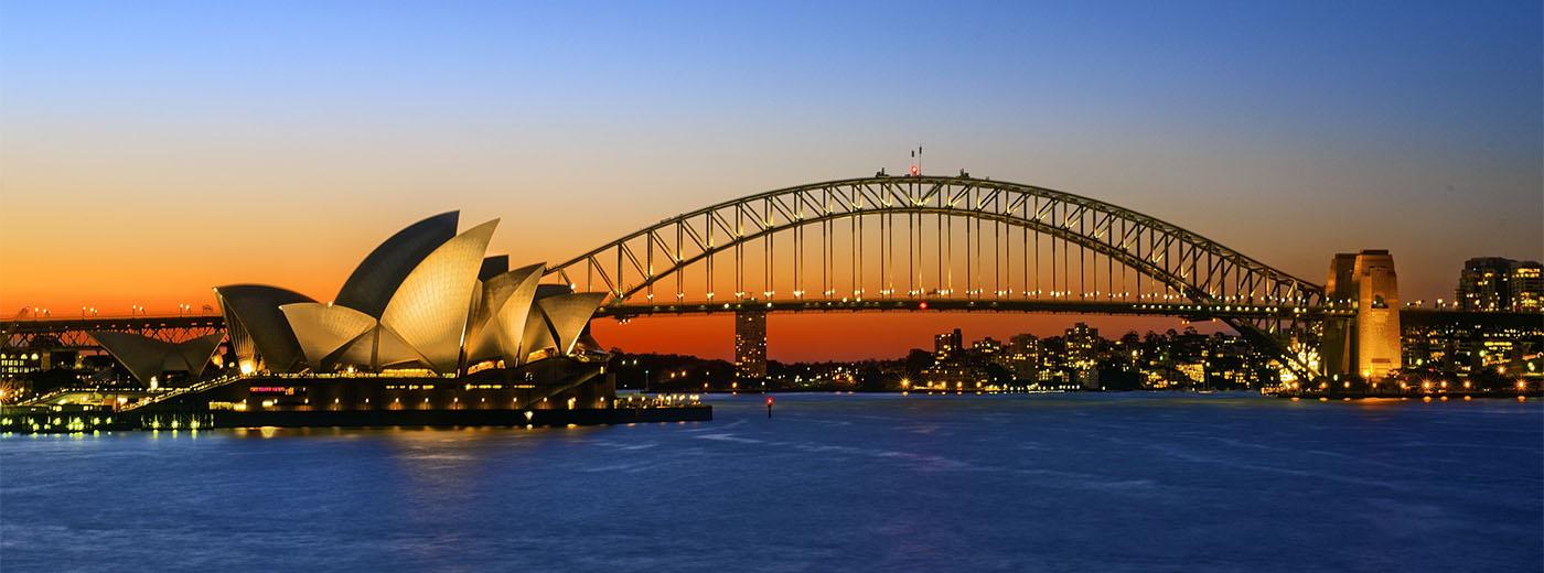 Australia Sydney Travel Writing Internship (Summer) Study Abroad