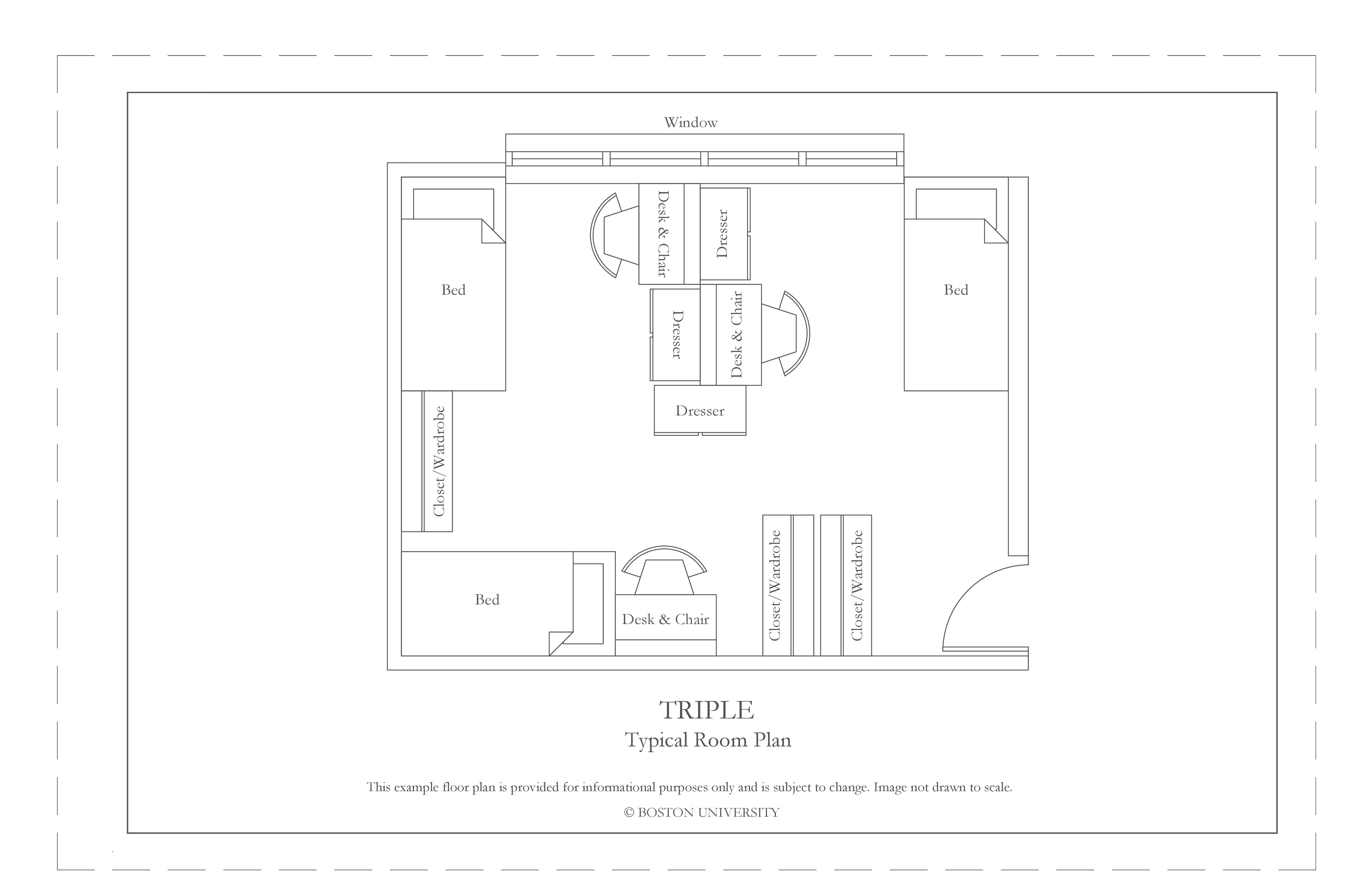 Dorm Room Layout Planner Perfect Mizzou Student Room