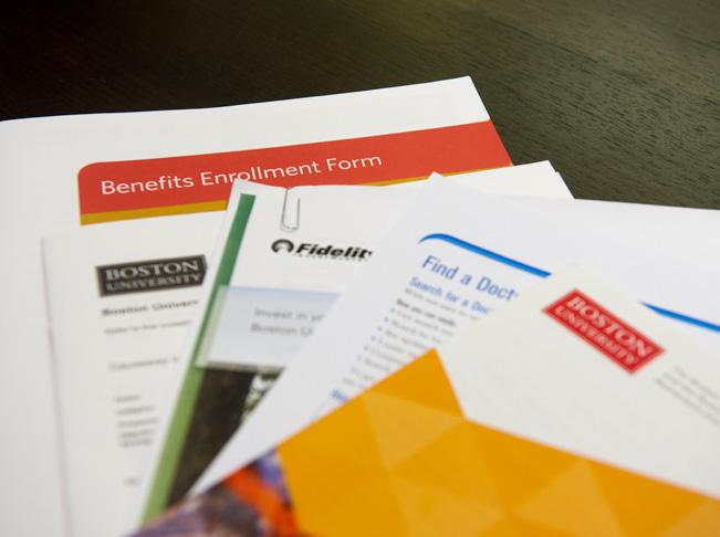 Supplemental Retirement  Savings Plan Human Resources - retirement programs