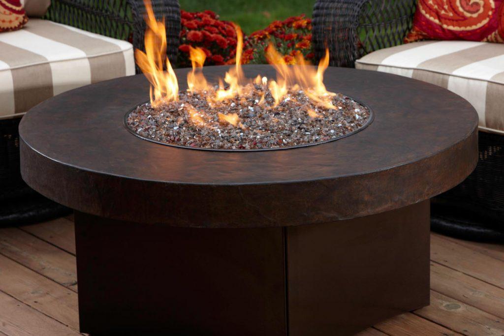 Fire Pits - Buckeye Stoves LLC