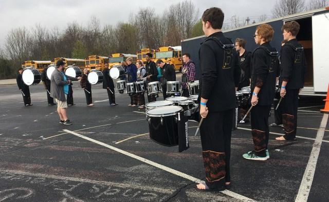 ndoor percussion1