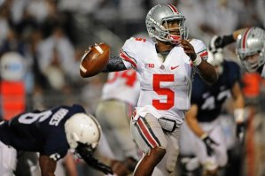 No. 6 Ohio State Buckeyes vs Illinois Illini Gameday Info Nov 3, 2012