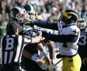 Big Ten Football Preview: Michigan State Spartans Swing Game, Trap Game & Game of the Year …