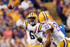 Bowl Predictions 2015: Latest Projections for College Football Playoff