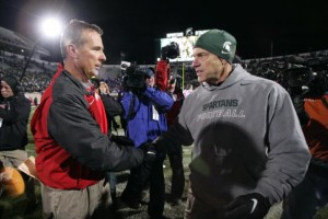 College GameDay Headed to Michigan State vs. Ohio State for Week 12