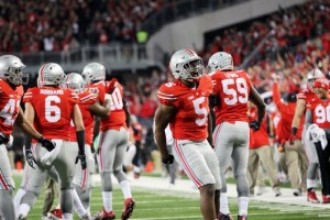 Opinion: Ohio State linebacker Raekwon McMillan the best-kept secret in college football