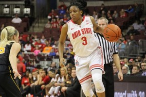 Kelsey Mitchell's 36 points not enough in OSU women's basketball's 88-80 loss at No. 2 South …