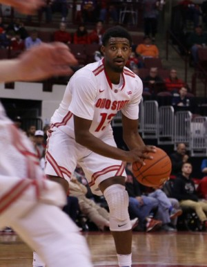 Youthful Ohio State men's basketball team ready to open season vs. Mount St. Mary's