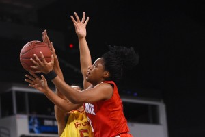 Maryland women's basketball vs. Ohio State final score, with 3 things to know from the Terps' 94-86 …