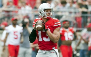 Why a backup QB's season-ending ACL injury should concern Ohio State