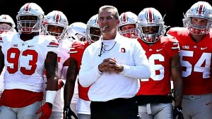 Ohio State Football Outlook: Urban Renewal