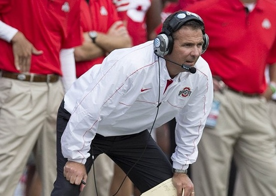 Ohio State WILL Win The Big Ten In 2016 – Here's Why: