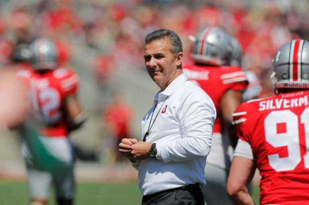 Ohio State develops messages, images to motivate players
