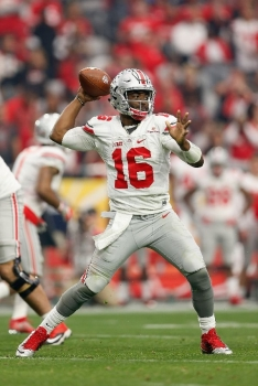 Big Ten Football Preview: Ohio State Buckeyes Are a Year Away