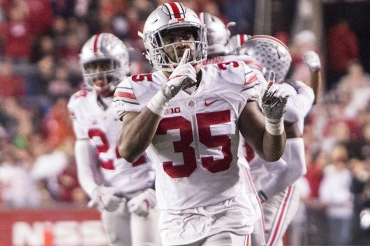 Football: History on the side of the Buckeyes and Meyer following loss