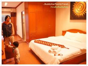 ที่พัก,เชียงใหม่,โรงแรม,เด็ก,วีเรสซิเดน,V Residence