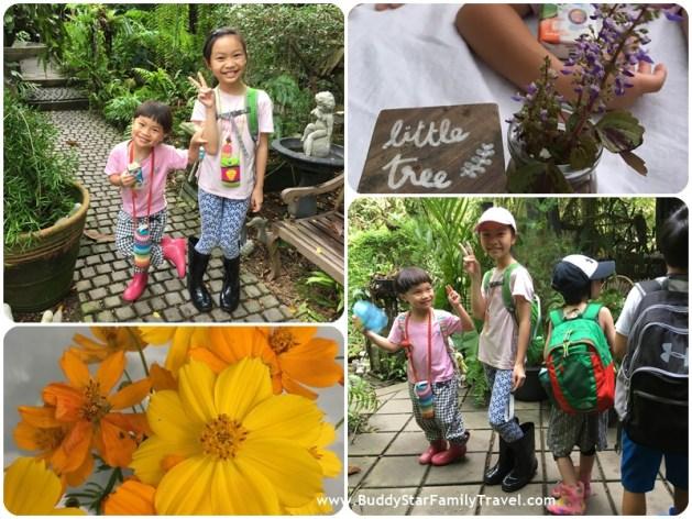 little tree, garden, เด็ก, ค่ายจังหวะชีวิต, ธรรมชาติ