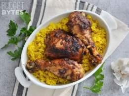 Slow Cooker 5 Spice Chicken
