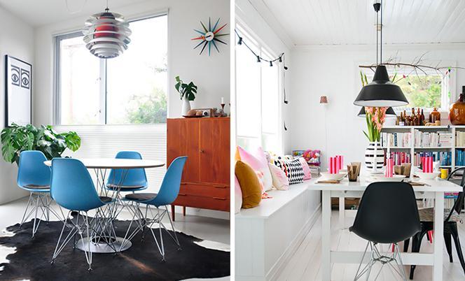 Eames Replica Stoel : Eames lounge chair replica toronto principlesofafreesociety