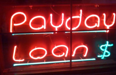 Facts Payday Lenders Don't Want You to Know About | Budgets Are Sexy