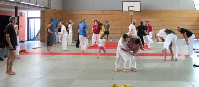 judoyoga