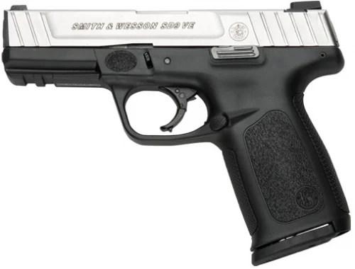 Hi-Point 916 C-9 8+1 9mm +P 35\