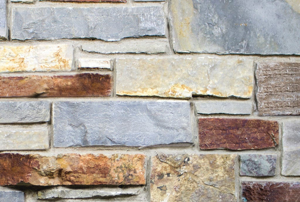 Stone Masonry - There\u0027s a Method to the Madness! - Buechel Stone