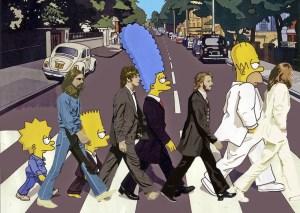 Porque eu me arrependi de atravessar a faixa dos Beatles em Londres