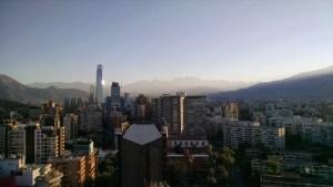 Os 7 melhores hostels de Santiago
