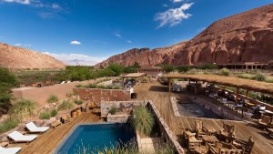 5 hotéis incríveis em San Pedro de Atacama