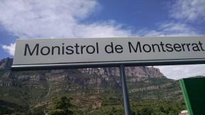Montserrat, em fotos do início ao fim