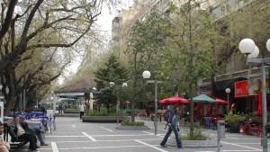 As 5 feiras de artesanato de Mendoza