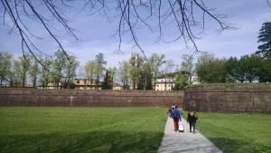 Lucca, o melhor bate e volta de Florença