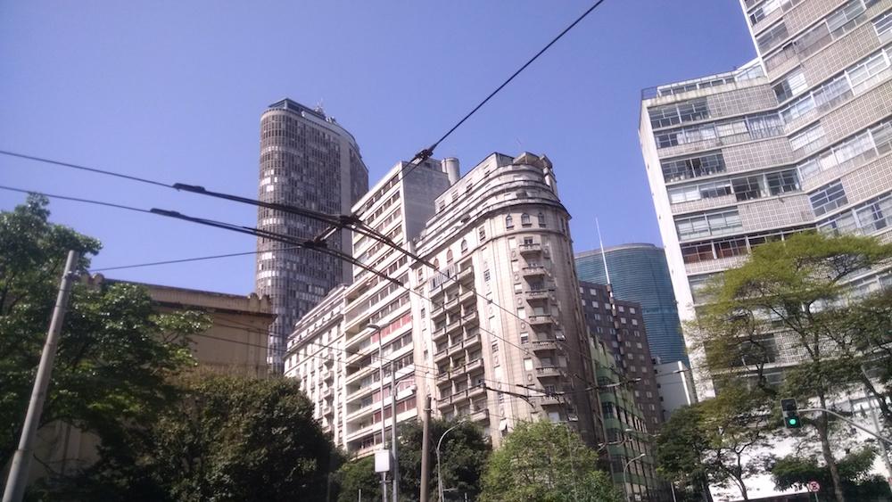 edificio italia centro sao paulo