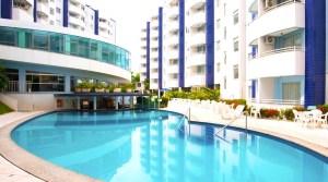 Onde ficar em Rio Quente: dicas de hotéis, pousadas e flats