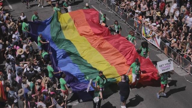 Onde se hospedar pra Parada Gay 2017: dicas de hotéis e bairros