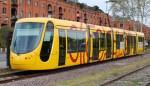 Buenos Aires Tram