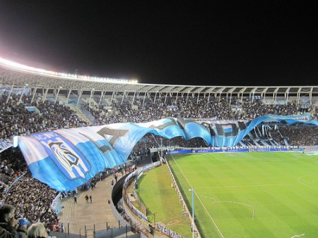 stadium