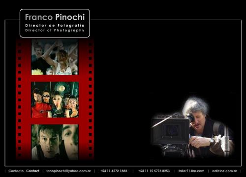 Franco Pinochi
