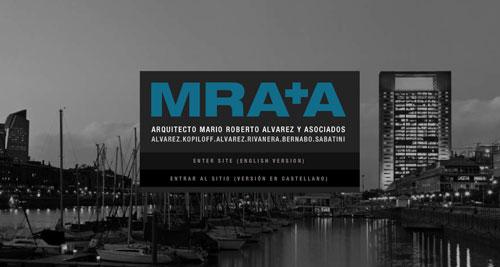 MRAyA · Mario Roberto Álvarez y Asociados