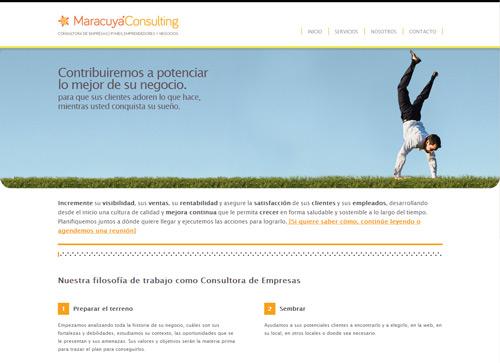 maracuyaconsulting.com