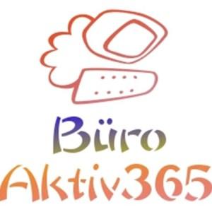 LOGO BüroAktiv365
