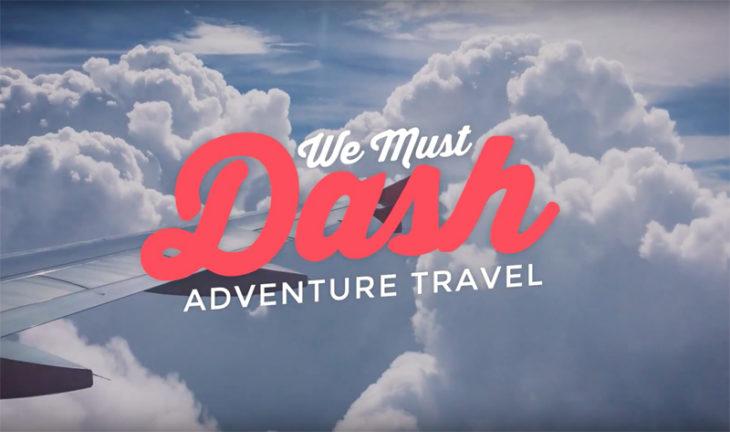 We Must Dash \u2013 Buffalo\u0027s Adventure Travel Company for Young Adults - fresh blueprint travel agency