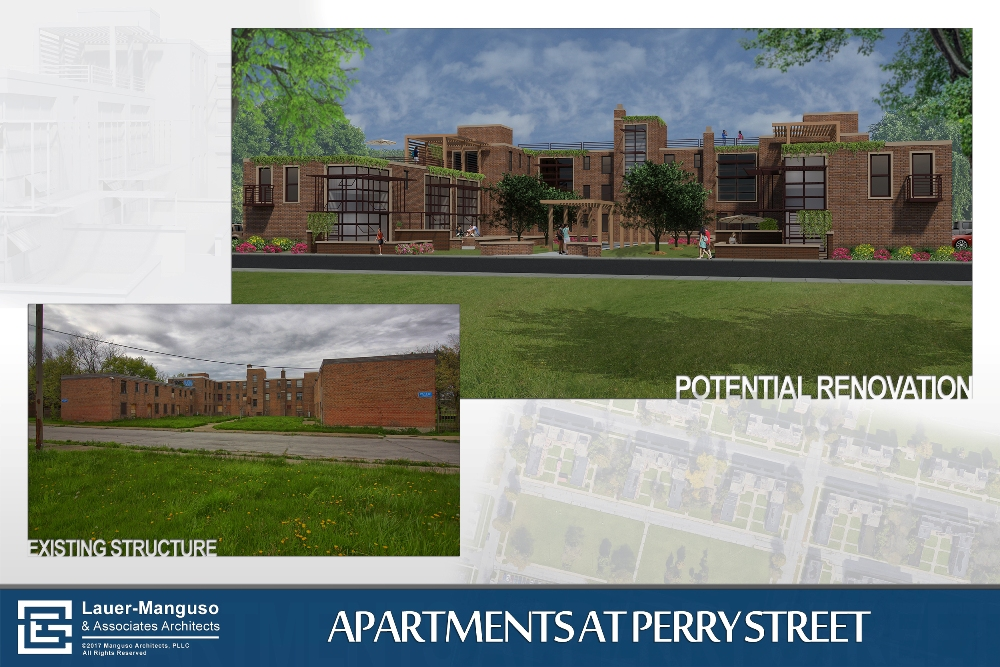 Higgins Prods City/BMHA on Perry Project \u2013 Buffalo Rising