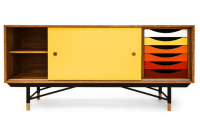 Mid-Century Modern Buffets | Buffets And Cabinets