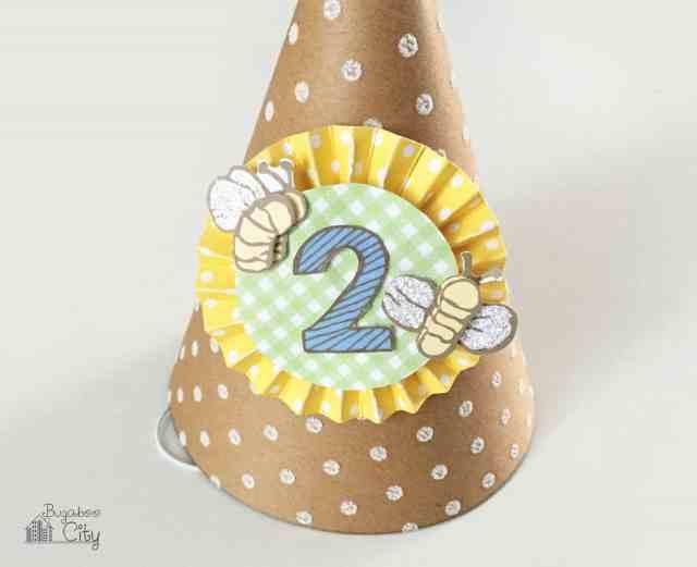 Paper Party Hat
