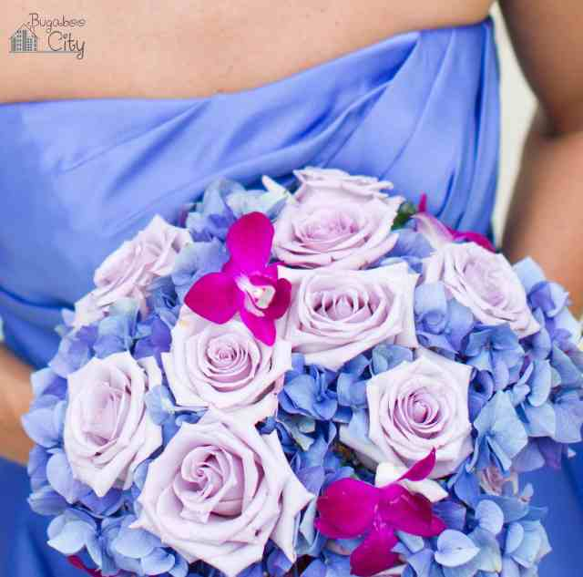DIY Wedding Flowers - Ideas and Tips for doing your own wedding flowers!