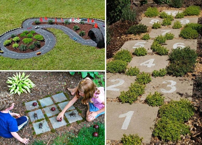 10 Tips to Creating a Kid-Friendly Garden!